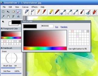 Smoothdraw Free Hand Drawing Software Patel Bhaumik 39 S Blog