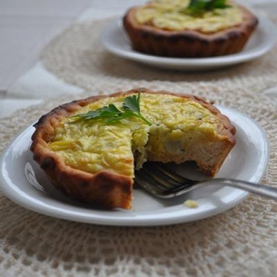 Cooketa-Slane tortice od kupusa i krem sira