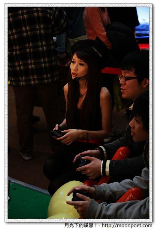 Sony的PS3陪打SG