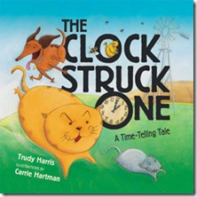 Clock Struck One cover