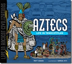 Aztecs final cover