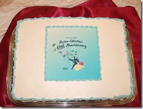 Kerlan cake