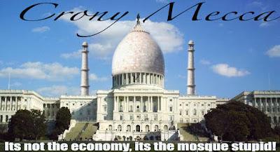 Crony Mecca