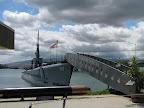 at perl harbor memorial