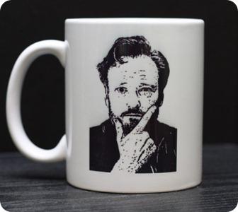 conan mug