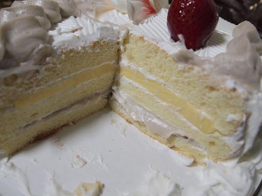 原罪是母親節! ~ 特地跑到新竹買的艾立蛋糕 飲食/食記/吃吃喝喝