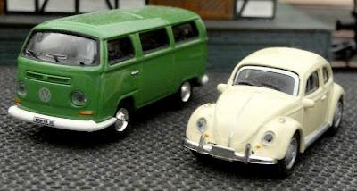 Mijn VW's