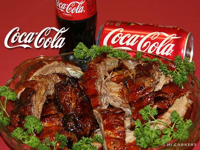 Coke Ribs