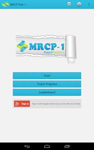 MRCP Part 1 screenshot 11