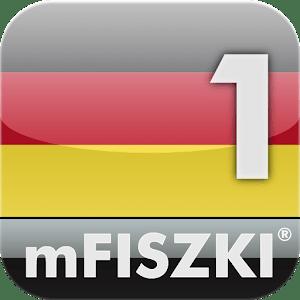 FISZKI Niemiecki Słownictwo 1