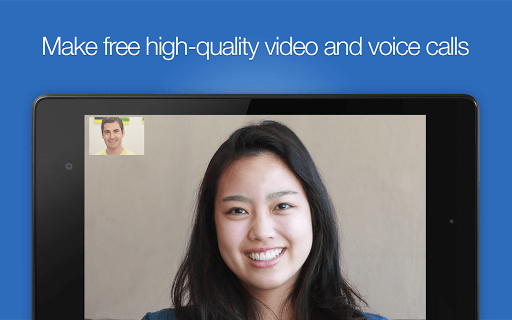 imo beta free calls and text screenshot 06