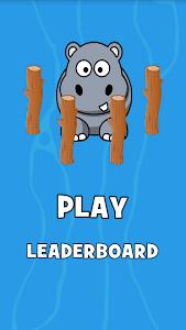 Hippo Run screenshot 0