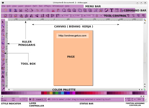 layout inkscape by andrew.getux