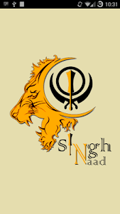 Singh Naad Radio screenshot 0
