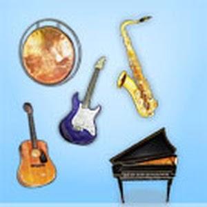 Instruments Sounds 2 download