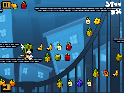 Run Tappy Run - Runner Game screenshot 6