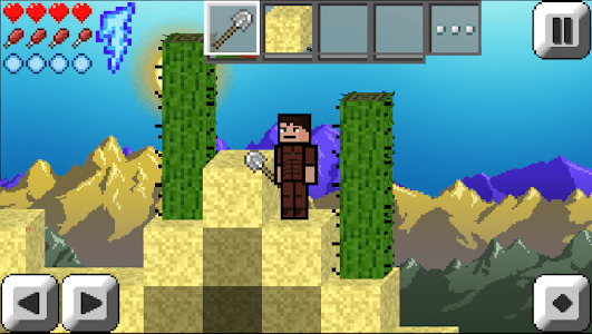 Blockly Craft screenshot 3