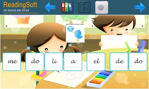 Curso 6 Aprender a Leer screenshot 1