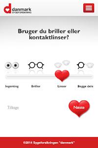 Danmark screenshot 1