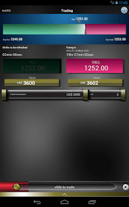 HTI Binary Options screenshot 17