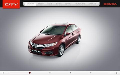 Honda City screenshot 1