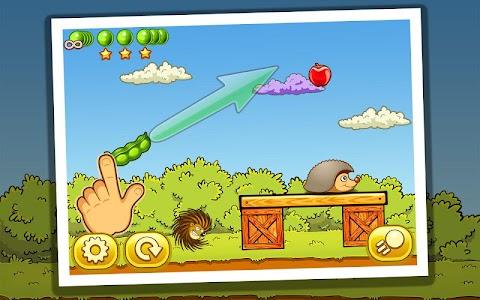 Hedgehog – Lost apples screenshot 5