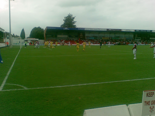 More match action