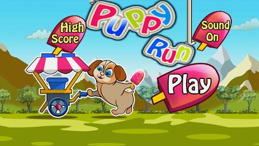 Puppy Run screenshot 5