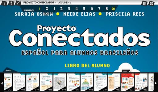 Conectados 3 screenshot 3