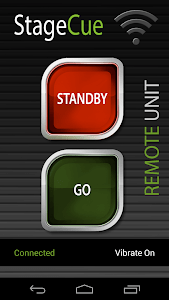 StageCue FREE REMOTE Cue Light screenshot 3