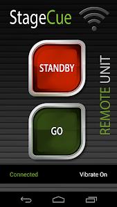 StageCue FREE REMOTE Cue Light screenshot 3