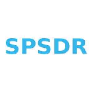 SPSDR ZigBee