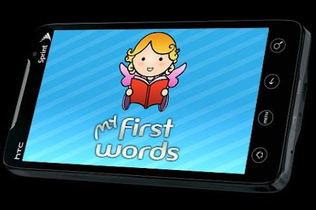 My First Words Flash Cards screenshot 1