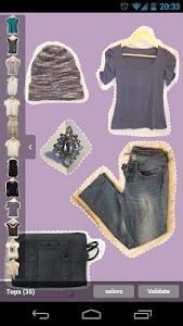 My Dressing - Fashion closet screenshot 4