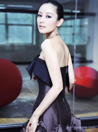 Chen Hong Photo Gallery