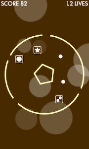Round Ping Pong screenshot 4