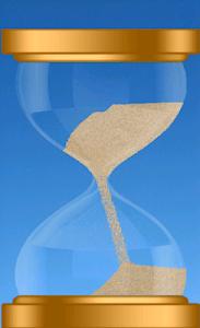 Sand Hourglass screenshot 1