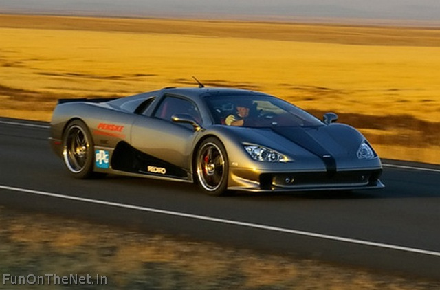 FastestCars