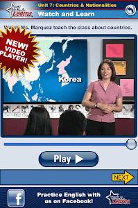 USA Learns English 2 screenshot 2