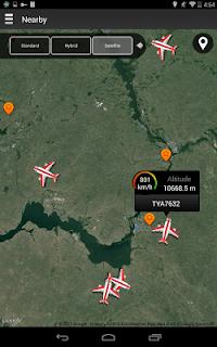 Airline Flight Status Tracking screenshot 21