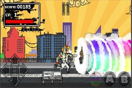 Apocalyptic Unicorn screenshot 0
