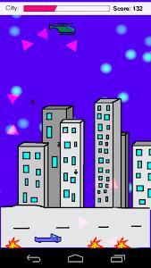 LSD City Panic screenshot 2