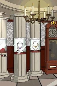 Escape: Star Sapphire screenshot 1