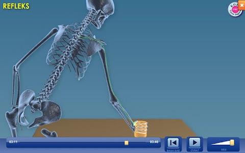 Fen Bilimleri 7 KOZA Z-Kitap screenshot 0