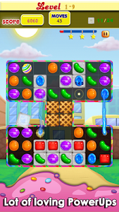 Candy legend screenshot 4
