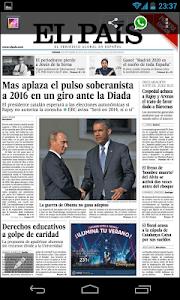 Breaking News Noticias España screenshot 3
