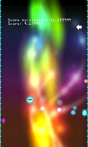 Ascend X : Glow Bubble Jump screenshot 3