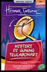 Misteri Di Gunung Teulabonari (buku 1)