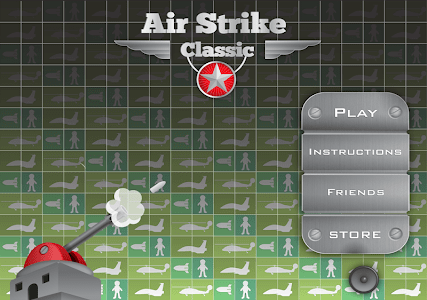 Air Strike Classic screenshot 14