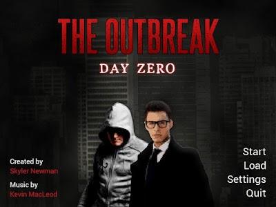 The Outbreak: Day Zero screenshot 0